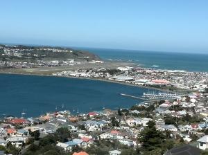 Wellington air strip