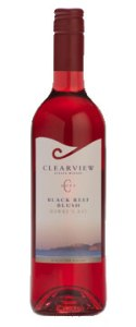 Black Reef Blush 2014